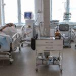 160 новых случаев заболевания коронавирусом было выявлено в Кировской области за минувшие сутки