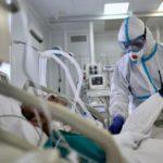 129 новых случаев заболевания коронавирусом выявлено в Кировской области за минувшие сутки