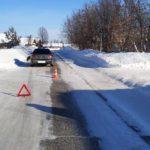 В Оричах водитель «Киа» сбил 88-летнего пешехода: пенсионер госпитализирован