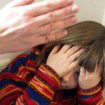 В Свечинском районе мужчина систематически избивал свою 4-летнюю дочь