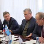 Губернатор предложил кандидатуру на пост спикера ОЗС Кировской области