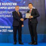 Игорь Маковский: «Наши сотрудники – главный актив компании!»