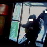 В Кирове задержали мужчину, который пнул слепого инвалида