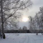 Пасмурно и -19°С днем: погода в Кировской области в понедельник, 15 февраля