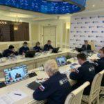 Игорь Маковский провёл штаб «Россети Центр» и «Россети Центр и Приволжье»