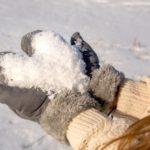 Жители Кировской области начали продавать снег