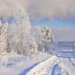 В выходные в Кировской области похолодает до -30°C