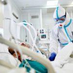 За прошедшие сутки в Кировской области было выявлено 122 новых случая заболевания коронавирусом
