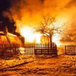 В Омутнинске женщина погибла в результате неосторожного обращения с огнем при курении
