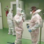 За сутки в Кировской области выявили 124 новых случая коронавируса